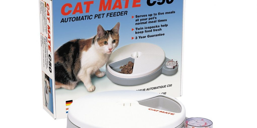 cat mate c50 feeder full review