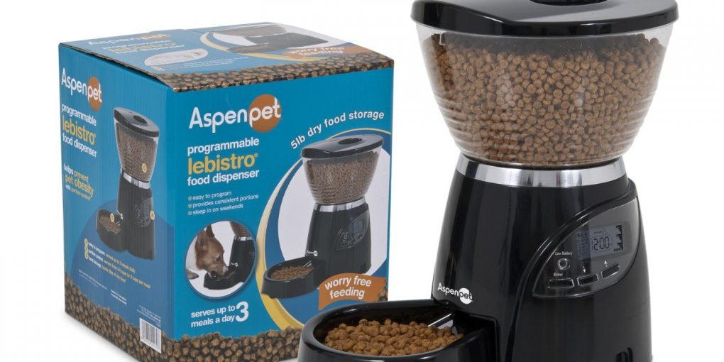 aspen pet le bistro pet feeder review
