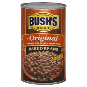 can cats eat baked beans