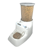 wireless whiskers pet feeder
