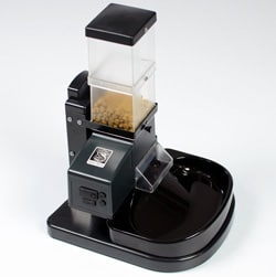 Review of Super Feeder CSF-3 Best Auto Cat Feeder with Timer