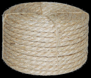 what is sisal rope for cats
