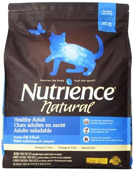 nutrience natural
