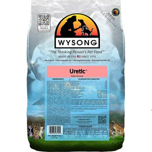 wysong uretic food