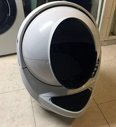 the litter robot open air 3